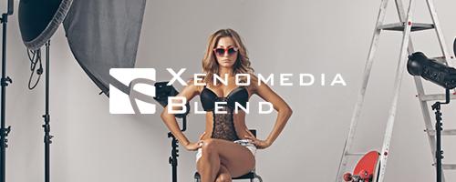 株式会社 Xenomedia blend